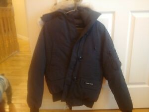 Chilliwack Canada Goose Bomber Medium