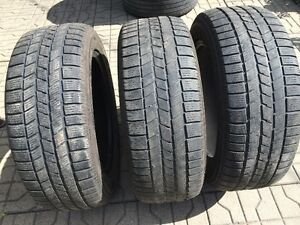 235/60/18 PIRELLI WINTER TIRES