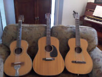 Guitar Lessons in Lake Country BC