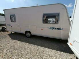 2008 Bailey Ranger 500 S5