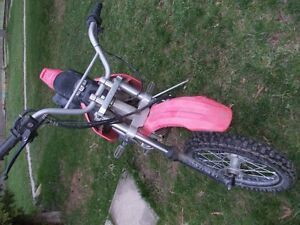 Daymak Dirt Bike For Sale 850$ obo