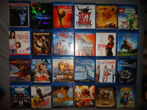 DVDS&BLURAYS LOTS BRAND NEW SEALED