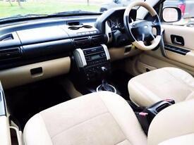 2006 06 LAND ROVER FREELANDER 2.0 TD4 SPORT 5D AUTO 110 BHP DIESEL