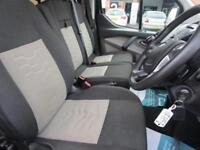 2014 Ford Transit Custom 2.2TDCi 155BHP Double CREW CAB, BUY FOR £72 A WEEK