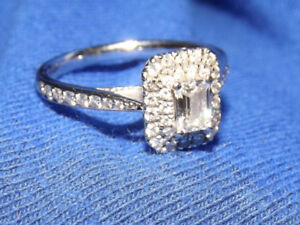 NEW PRICE - Beautiful Engagement Ring For Sale