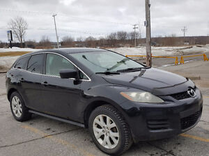 Mazda CX-7 2008 GT TURBO 4x4