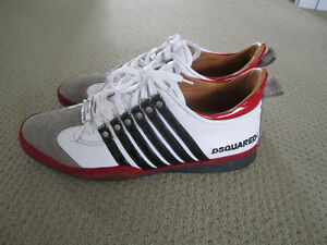 DSQUARED2 Sneakers, size 12