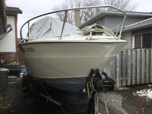 Sleeping Boat Boats Watercrafts For Sale In Ontario Kijiji