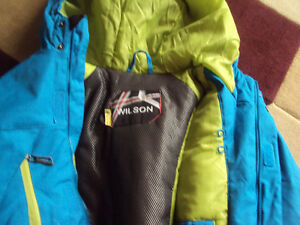 Brand new Wilson winter jacket fr men XL size Cambridge Kitchener Area image 5