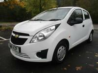 Chevrolet Spark Plus 5dr PETROL MANUAL 2011/11