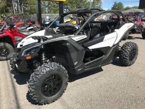2019 Can Am Maverick X3 Turbo R