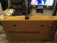Boardman Pro SLR Carbon Road Bike sealed in the box brand new