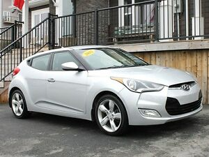 2012 Hyundai Veloster / 1.6L / Low KM / **REDUCED**