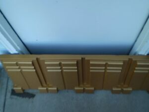 Authentic Screen Used Panel fron SG 1