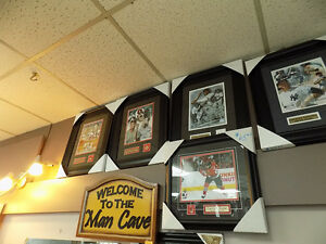 Sports Pictures Framed See List Below TAX INCL> 727-5344 St. John's Newfoundland image 6