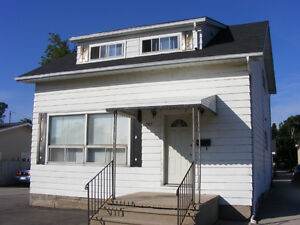 FOR RENT: 3 Units in Goderich, Centrally Located on Huron Road