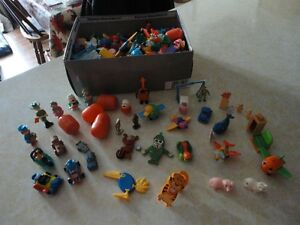 Kinder Surprise Toy Collectibles
