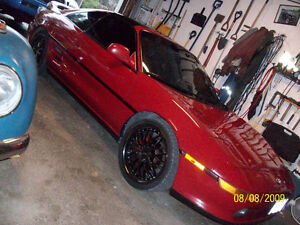1991 Toyota Mr2 Turbo