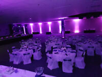 Rhino's Lighting & Sound; DJ, Photo Booth, Lighting, P.A., Video