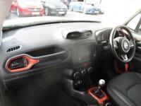 2015 Jeep Renegade Opening Edition 1.4 5 door Estate