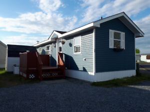 Adorable Mobile Home for Sale