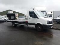 Volkswagen Crafter 2.0TDi ( 163PS ) CR50 LWB Recovery truck **34k miles**