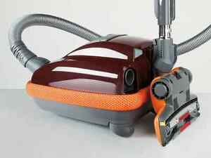 DEMO Sebo K2 Vacuum Cleaner's for sale