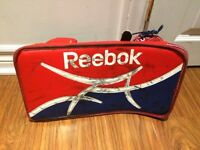 Hockey Goalie Blocker - Reebok 7000 Senior