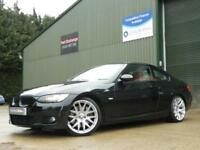 2008 BMW 3 SERIES 335I M SPORT DCT COUPE PETROL