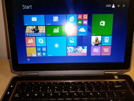 Dell e6320 300gb 4gb win 8.1