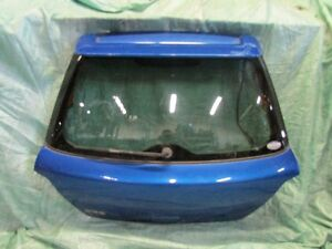 JDM Subaru Impreza WRX Wagon Hatch Tail Gate 2002-2007