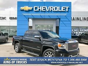 2015 GMC Sierra 1500 Denali  - Navigation -  Leather Seats -  Co