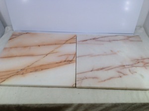 Natural Marble Tile 12 x 12