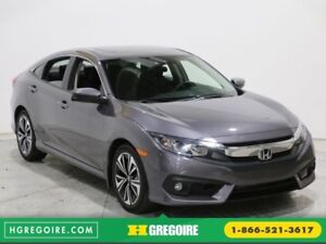 2016 Honda Civic  EX-T AUTO MAGS DEMARREUR A DISTANCE TOIT OUVRA