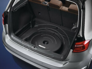 VW Subwoofer - Great Xmas Gift