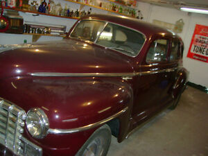 1946 Dodge Special Deluxe for sale