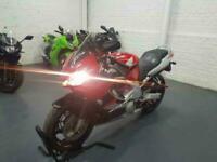 Honda CBR 600 fuel injected ---------- WE ACCEPT PART EXCHANGE