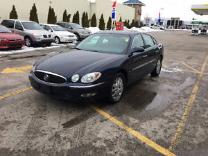 2007 Buick Allure CXL Sedan**leather**roof**Remote starter*** London Ontario image 7