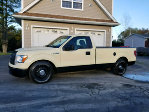 2010 LOWERED Ford F-150 Pickup Truck