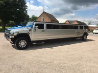 16 seater hummer limousine hire limo