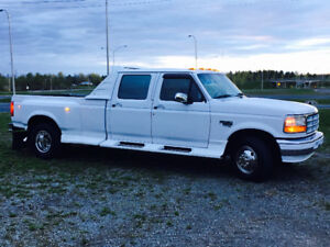 1997 Ford F-350 Double roues Camionnette