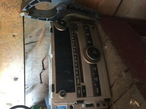 Factory radio for 2006 chevy cobalt
