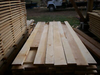 "WANTED: 1"" or 2"" Birch lumber"