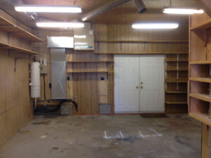 Wood Shop space with spray room for rent Kawartha Lakes Peterborough Area image 8