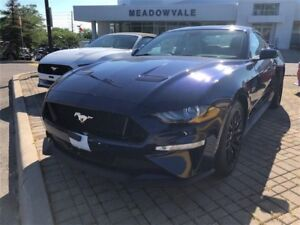 2019 Ford Mustang GT PremiumFastback