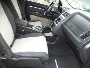 2009 Dodge Journey SXT--ONE  OWNER--EXCELLENT SHAPE IN/OUT Edmonton Edmonton Area image 12