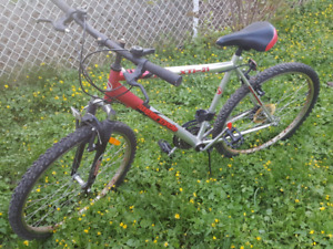 Supercycle XTI-21