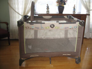 PLAYPEN FOR SALE MAKE GRACO