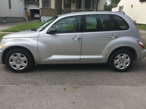 2006 Chrysler PT Cruiser LOW KLMS Certified
