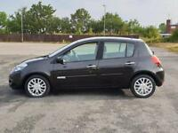 Renault Clio Dynamique Tce LOW MILEAGE